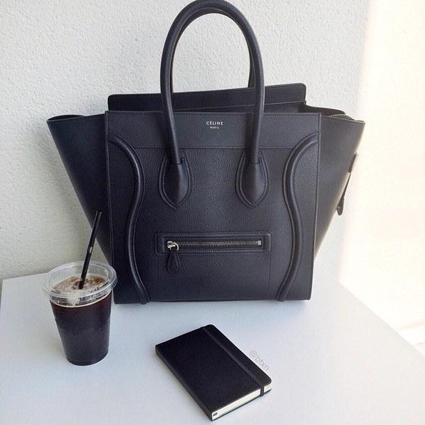 american-apparel-bag-black-black-and-white-favim-com-2731428
