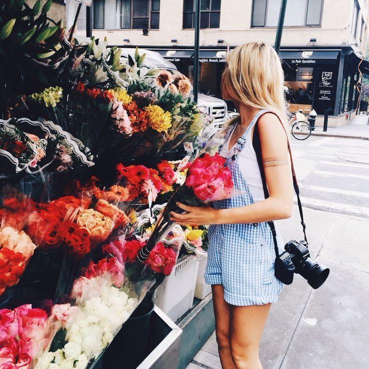 Quelles Fleurs pour la Fête desMères?